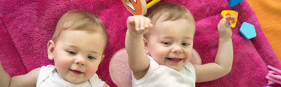 De quoi avez-vous besoin pour des jumeaux   5c6a5549718