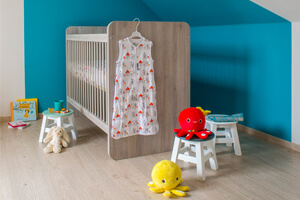 Babyblog babykamer dreambaby - Jongetje kamer idee ...