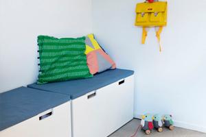 Fantastische Babykamers Outlet : Babyblog dreambaby