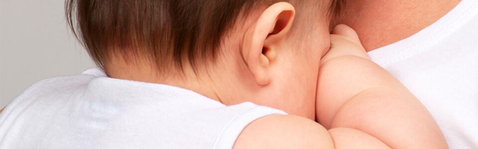 Votre bébé est-il trop stimulé?