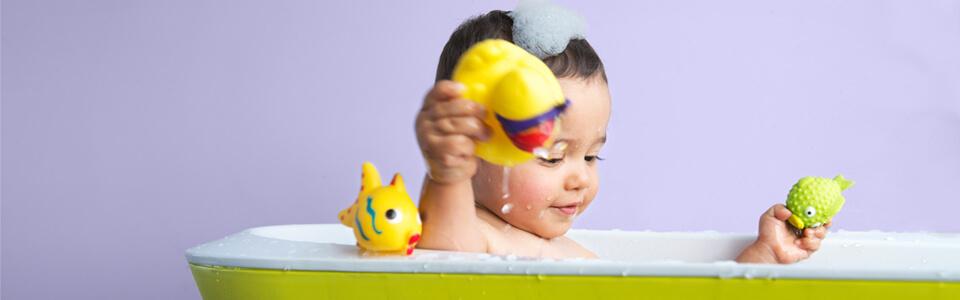 Quelle Baignoire Choisir Pour Votre Bébé