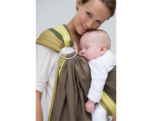 Les différents types d écharpes de portage a252fa073eb