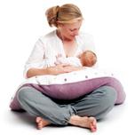 Een Borstvoedingskussen Praktisch Voor Mama én Baby