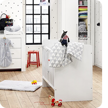 Chambres b b compl tes dreambaby for Chambre yanis