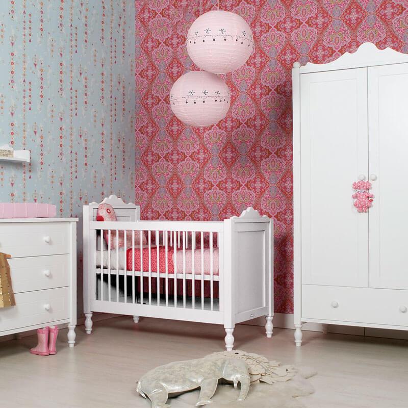 Les chambres de b b s de dreambaby for Les plus belles chambres de bebe