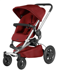 Quinny Poussette évolutive Buzz Xtra 2.0 red rumour