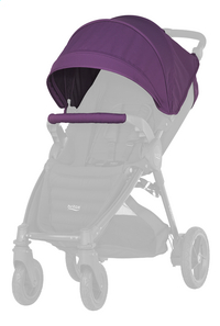 Britax Colour pack B-motion/B-agile mineral lilac